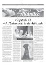 Santos Narciso, Atlântico Expresso