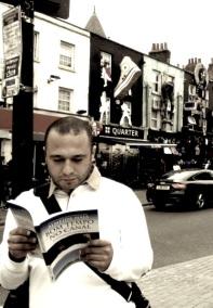 Camden Town, Londres, Reino Unido.