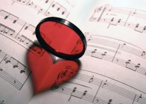 Coração Música