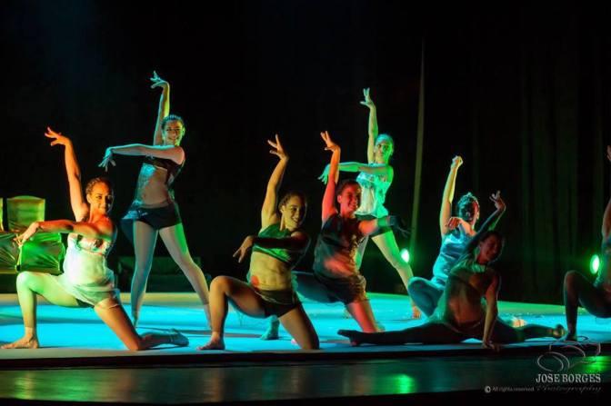 Capítulo 41 inspira espetáculo de dança
