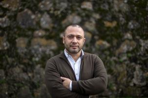 Pedro Almeida Maia sob a lente de André Furtado.
