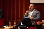 """Pedro Almeida Maia na apresentação de """"A Viagem de Juno"""" em Ponta Delgada"""