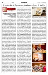 Vamberto Freitas, Portuguese Times